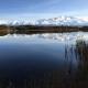Bruce Herman, Denali from Reflection Pond
