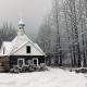 Susan Biggs, Chapel in the Snow