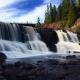 Jennifer Siv, Journey to the Falls